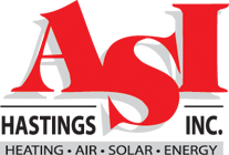 ASI Heating, Air and Solar