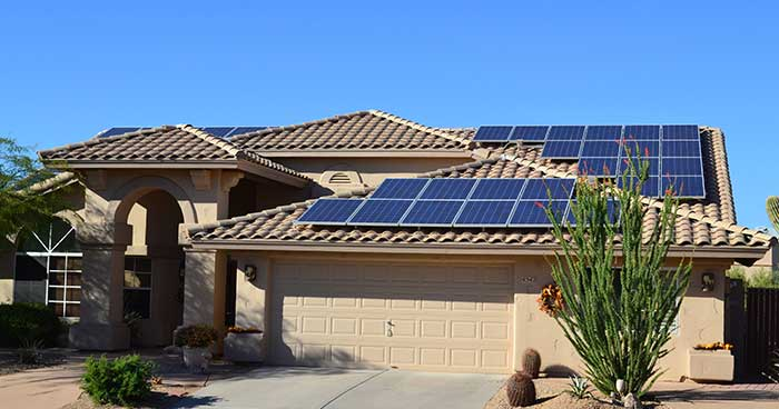 How Many Solar Panels Do I Need will depend on what you want out of solar.