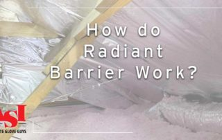 What Does a Radiant Barrier Do?